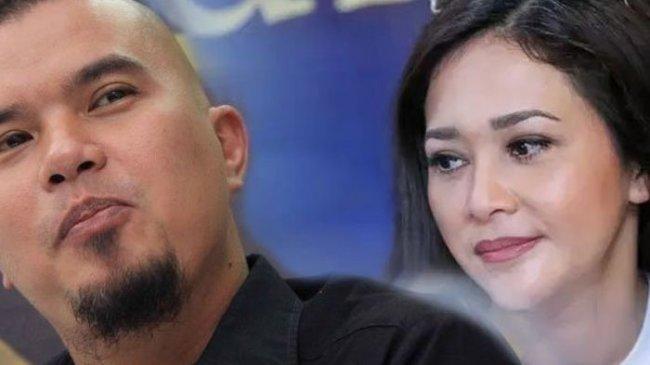Menikah dengan Ahmad Dhani Tanpa Restu, Maia Estianty Tebus Kesalahan dengan Basuh Kaki Ibunya
