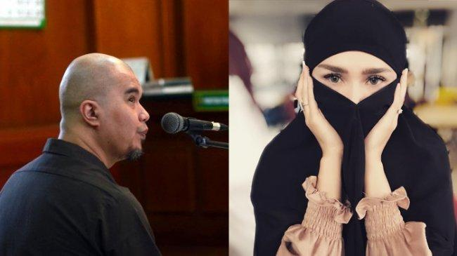 Heran Mulan Jameela Lolos Jadi Anggota DPR, Ahmad Dhani Khawatirkan Gugatan Caleg Terpilih