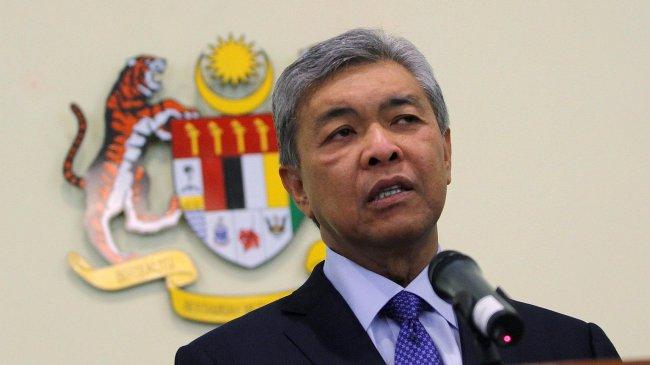 Dato' Seri Ahmad Zahid Hamidi, Mantan Menhan Malaysia Keturunan Jawa yang Doyan Rujak Degan