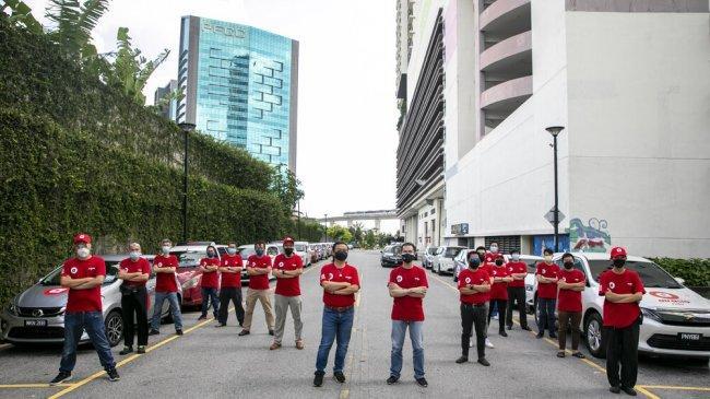 Siap Bersaing dengan Grab dan Gojek, Tarif AirAsia Ride Diklaim Lebih Murah