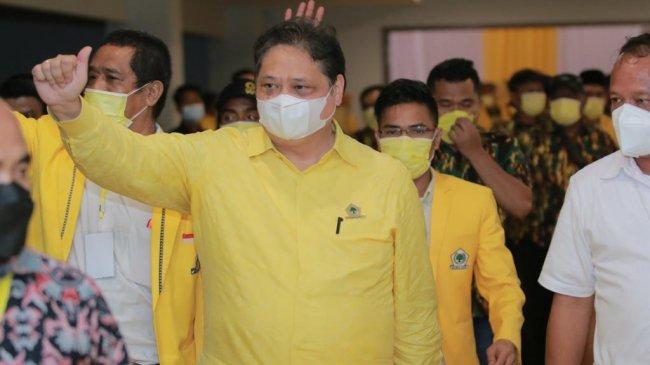 Zullkieflimansyah: Airlangga Layak Jadi Bintang Politik Indonesia