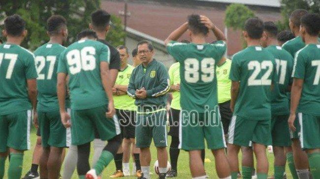 Dihantam Krisis Pemain, Persebaya Surati PSSI Mau Tarik Pemainnya dari Timnas Indonesia