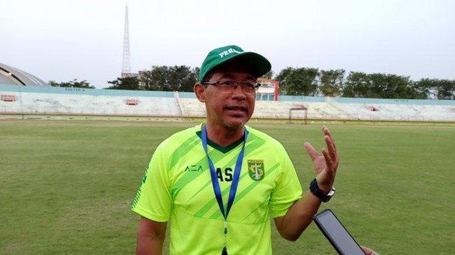 Aji Santoso Akui Pemain Persebaya Surabaya Sudah Tidak Masalah dengan Ditundanya Kompetisi
