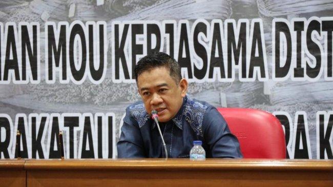 Disinggung Menteri BUMN Ada Dugaan Korupsi, Krakatau Steel: Jadi Perhatian Manajemen