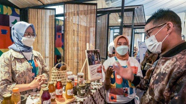 Peserta AKI 2021 Semarang-Banyumas, Optimistis Mampu Bangkit dari Pandemi