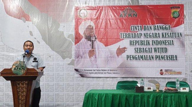 Polda Metro Jaya Minta Semua Kalangan Jaga Keselarasan Pancasila dan Agama