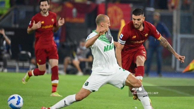 Janji Manis Pellegrini untuk Jose Mourinho, AS Roma Ikut Terima Kabar Bahagia
