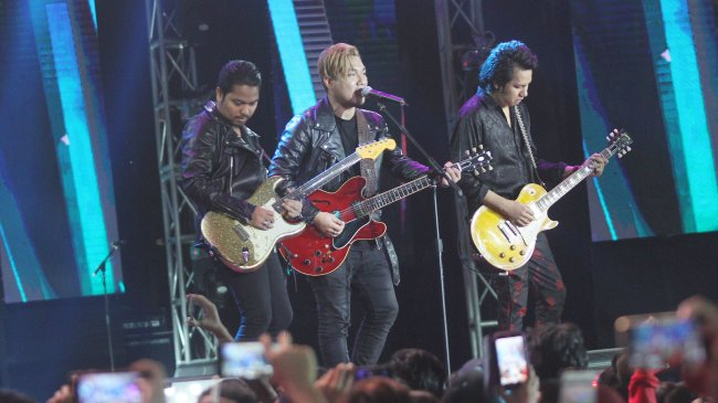 Chord Gitar dan Lirik Lagu Harusnya Aku - Armada, Kunci Mudah Dimainkan