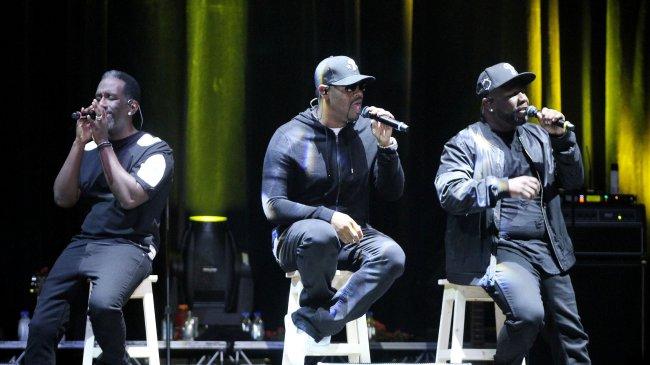 Chord dan Lirik Lagu On Banded Knee - Boyz II Men: Can We Go Back to The Days Our Love Was Strong