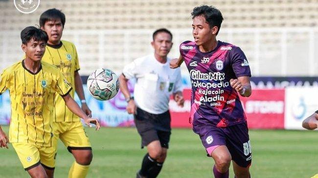 Hasil Liga 2 2021: Ditahan Imbang Perserang, RANS Cilegon FC Gagal Dekati Persekat dan Dewa United