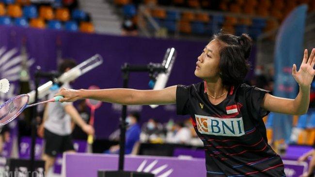 Hasil Piala Uber 2020, Putri KW Kalah, Indonesia Digebuk Jepang 0-3, Jadi Runner-up ke Perempatfinal