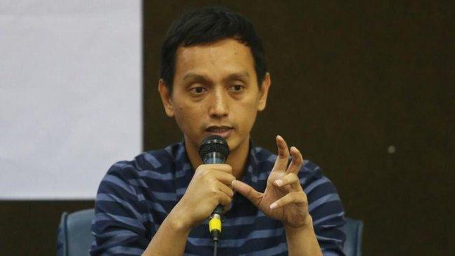 Anggota DPR Lebih Baik Sampaikan PR yang Perlu Dikerjakan Panglima TNI Baru