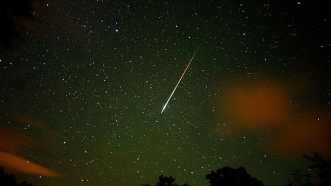 Hujan Meteor Arid akan Terlihat di Bumi Pekan Ini