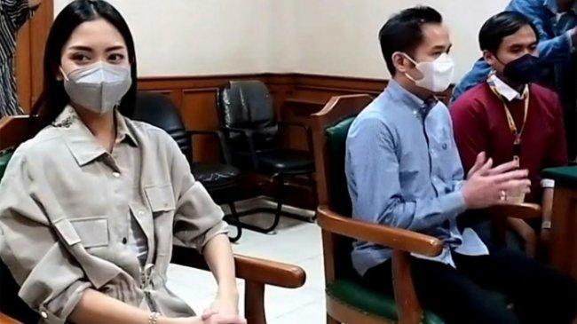 5 Tahun Mencoba Bertahan, Ririn Dwi Ariyanti dan Aldi Bragi Beda Prinsip, Kini Memilih Cerai