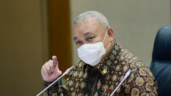 Eks Gubernur Sumsel Alex Noerdin Akhirnya Penuhi Pemeriksaan Terkait Kasus BUMD PDPDE