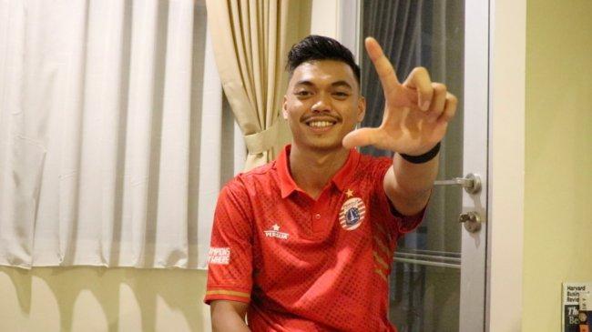 Persis Solo dan Persija Jakarta Connection - Alfath Faathier Resmi Susul Hersus dan Sandi Sute