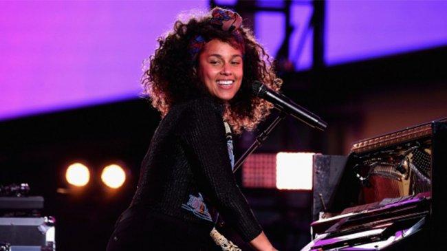 Chord Gitar dan Lirik Lagu Empire State of Mind Part II - Alicia Keys: Now You're In New York