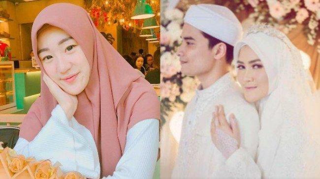 Larissa Chou Putus Komunikasi dengan Alvin Faiz, Termasuk Soal Anak, Jaga Perasaan Henny Rahman?