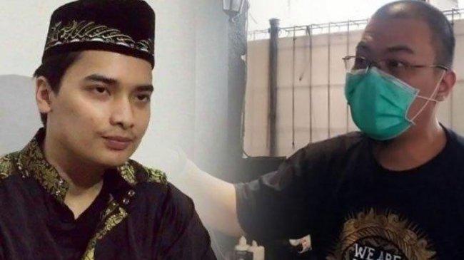 Alvin Faiz Bantah Gelapkan Dana Umat, Pendiri Mualaf Center Tantang Suami Henny Rahman Lakukan Audit