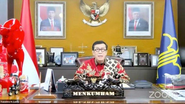 Larangan TKA Masuk Indonesia Mulai Berlaku 2 Hari ke Depan