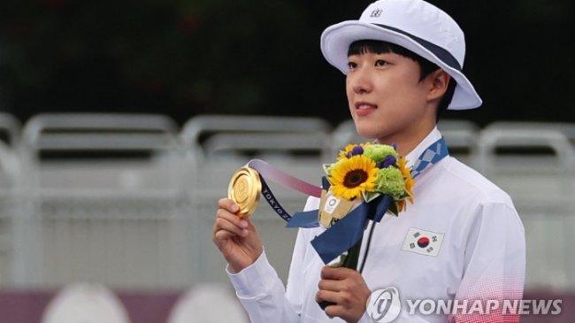 Atlet Putri Korea Dihujat karena Berambut Pendek, Padahal Raih 3 Medali Emas di Olimpiade 2021