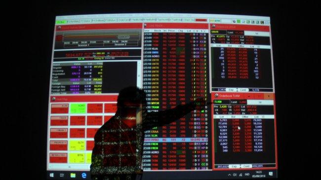 PPKM Berpeluang Diperpanjang Bikin Sentimen Negatif ke Pasar Saham