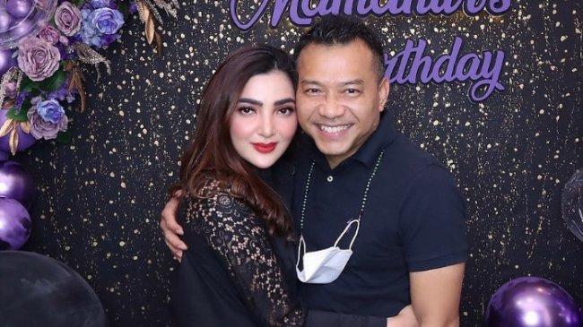 Aurel Hermansyah dan Krisdayanti Terlihat Semakin Dekat dan Kompak, Ashanty Beri Respons