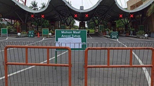 Taman Impian Jaya Ancol Segera Dibuka