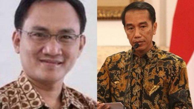 Soal Musibah di Danau Toba, Andi Arief: Saya Masih Heran dengan Sikap Pak Jokowi