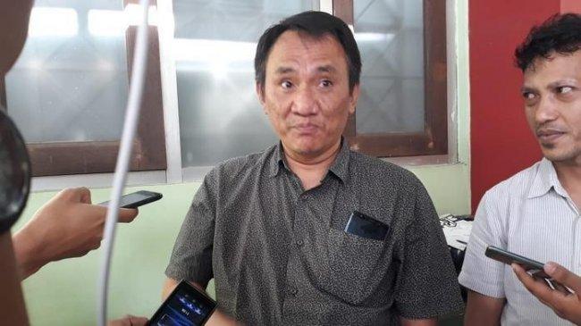 Andi Arief Sebut Kenaikan Elektabilitas Demokrat Pasca Isu KLB Itu Bonus