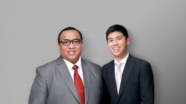 Raih Pendanaan US$153 Juta, Ajaib Jadi Unicorn Fintech Investasi Pertama di Asia Tenggara