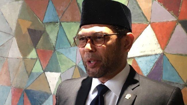 PKS Setuju dengan KPK, Badan Anti-Korupsi Masuk Konstitusi