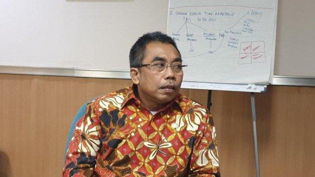 Fraksi PDI Perjuangan DPRD DKI Jakarta Tolak Perubahan RPJMD
