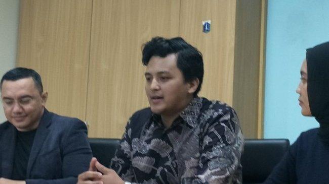 Anies Tetapkan Formula E Berlangsung Juni 2022, Ini Respons Fraksi PSI DPRD DKI Jakarta