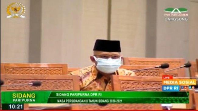 Politisi PKS Kritik Pemerintah Soal Pengelolaan Anggaran Selama Pandemi Covid-19