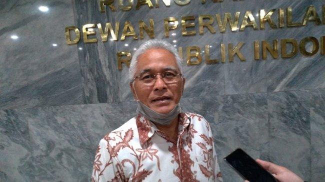 Komisi II DPR Dorong MoU Antara KPU dengan MA dan MK Guna Percepatan Sengketa Pemilu 2024