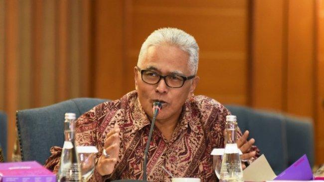 Fraksi PAN Minta Kajian Komprehensif kepada Pemerintah Jika Pemilu 2024 Digelar 15 Mei