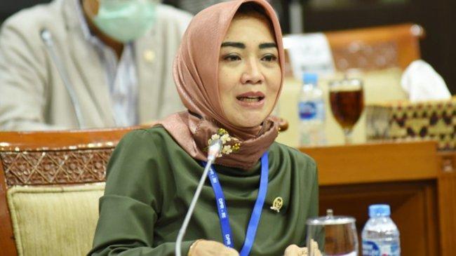 Anggota Komisi III DPR: 'Over Capacity' Lapas Menjadi Masalah Serius