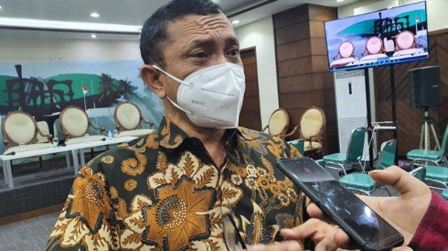 Vaksinasi Tembus 2 Juta Perhari, Rahmad Handoyo: Tidak Boleh Puas Diri