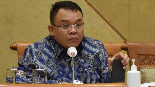 Anggota DPR Minta Pemerintah Dukung Pelaksanaan PTM dengan Testing dan Vaksinasi di Sekolah
