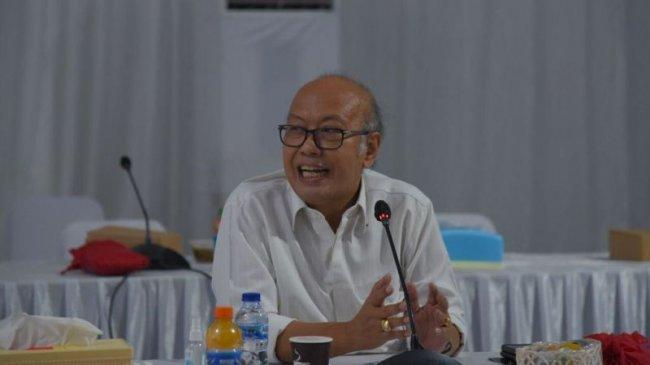Legislator PDIP Harap Pembangunan Tol Serang-Panimbang Jadi Energi Baru Pembangunan Ekonomi