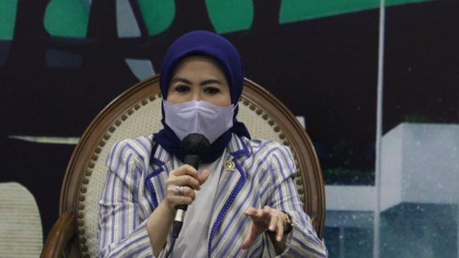 Legislator PAN Beberkan Strategi Agar UMKM Bangkit Pascapandemi