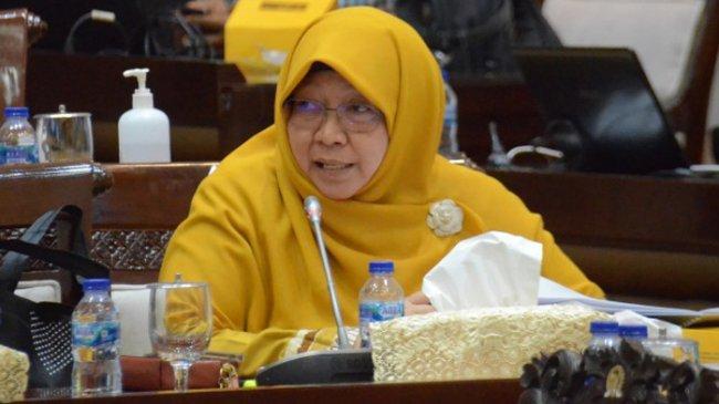 Bicara Utang Pemerintah, DPR Ingatkan Akan Jadi Beban Berat di Masa Mendatang