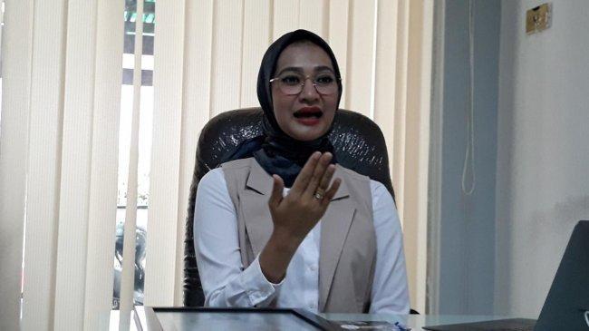 Kisah Pertemuan Stafsus Angkie Yudistia dengan Jokowi Lewat Makan Bakso Bersama