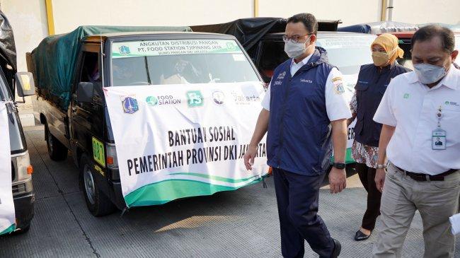 Dari 4,2 Juta Orang di DKI Jakarta yang Sudah Divaksin, Cuma 2,3 Persen yang Terinfeksi Covid-19