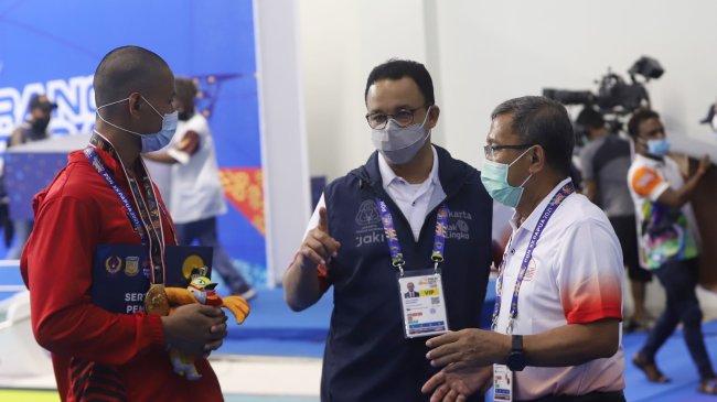 Tiba di Bandara Soetta,199 Atlet dan Tim Official DKI PON Papua Langsung Karantina di Hotel