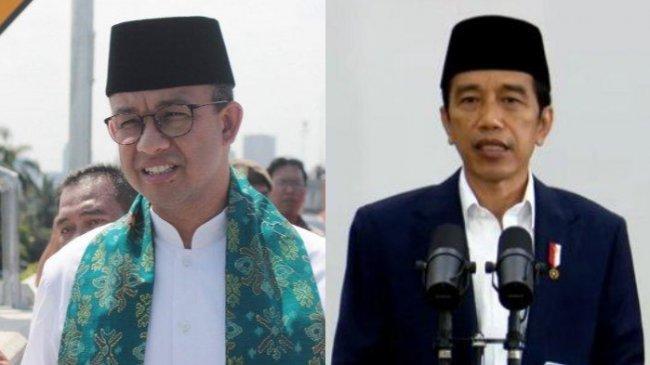 Termasuk Jokowi dan Anies, 7 Pejabat Negara Ini Dinyatakan Bersalah atas Pencemaran Udara Jakarta