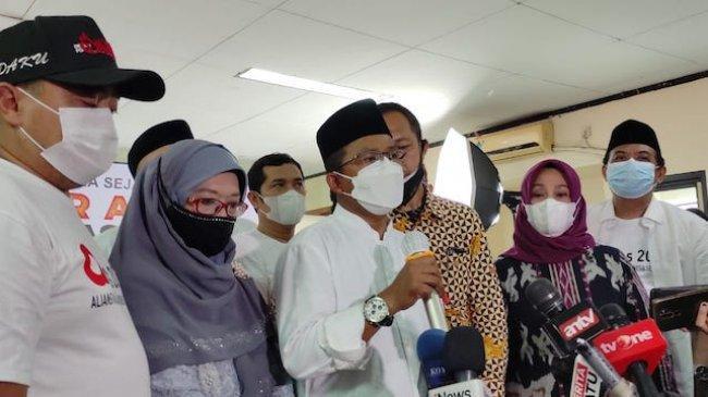 Relawan Harap 20 Oktober 2024 Sosok Presiden yang Dilantik Adalah Anies Baswedan