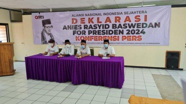 Relawan ANIES Komentari Rapor Merah Anies Baswedan dari LBH Jakarta