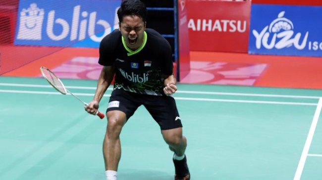Final Piala Thomas 2021: Momentum Tunggal Putra Indonesia, Sektor Ganda Penuh Kejutan